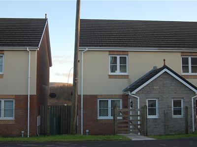 Property image of home to let in Penybanc Road, Ammanford
